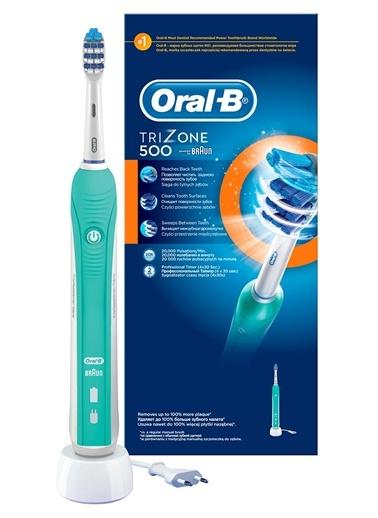 Trizone 500 Şarj Edilebilir Diş Fırçası-Oral-B